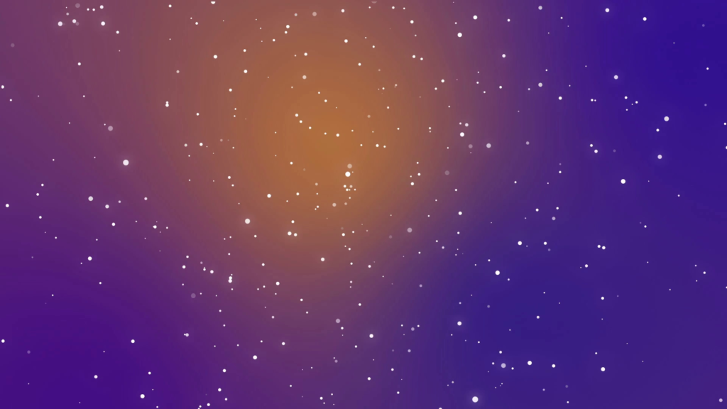 10 Most Popular Purple And Orange Backgrounds FULL HD 1080p For PC Desktop 2018 free download galaxy animation with shining light particle stars on colorful 1024x576
