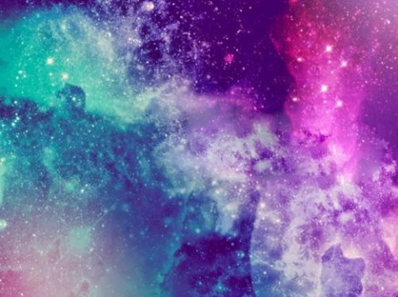 10 Latest Pink And Purple Galaxy Background FULL HD 1080p For PC Desktop