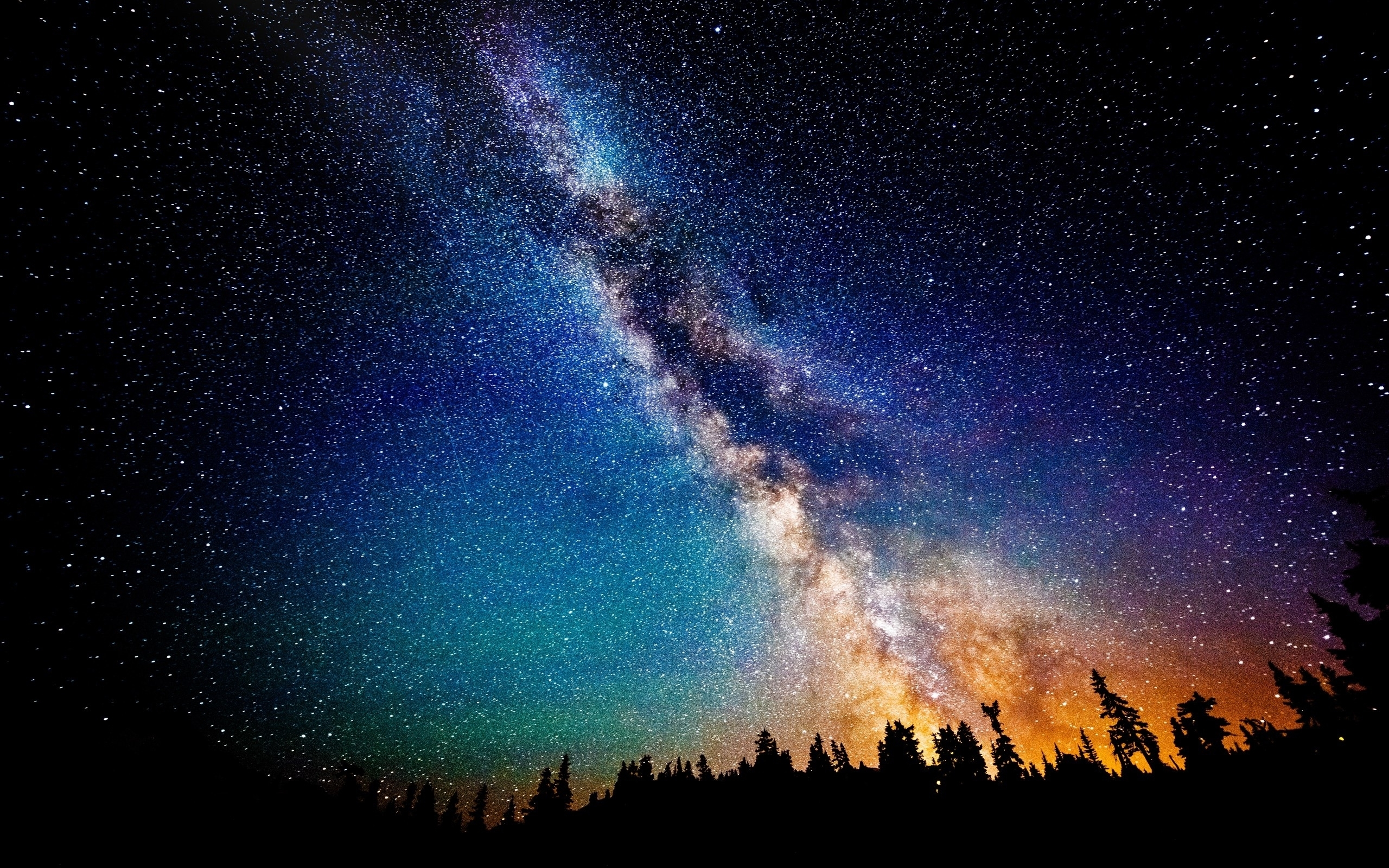 10 Best High Resolution Galaxy Desktop Background FULL HD