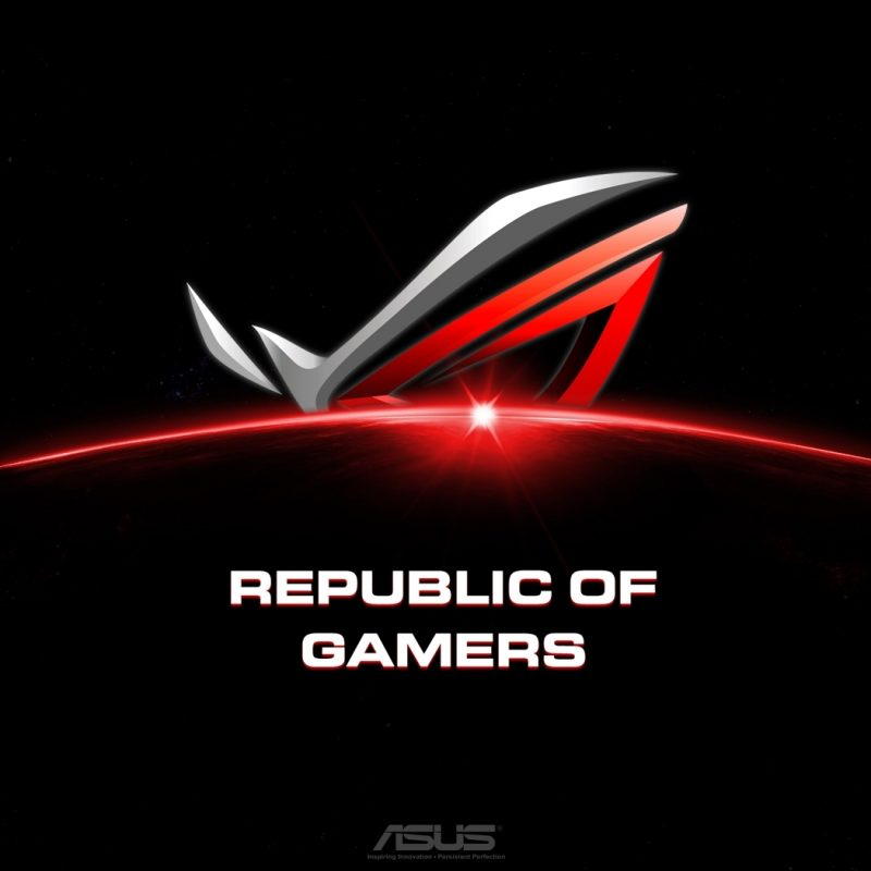 10 New Republic Of Gamers Wallpapers FULL HD 1080p For PC Desktop 2018 free download galerie concours asus rog 1 800x800