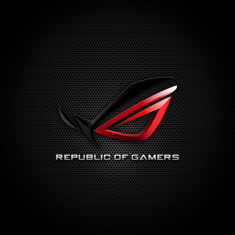 10 Latest Asus Rog Logo Wallpaper FULL HD 1080p For PC Desktop 2018 free download galerie concours asus rog 4 800x800