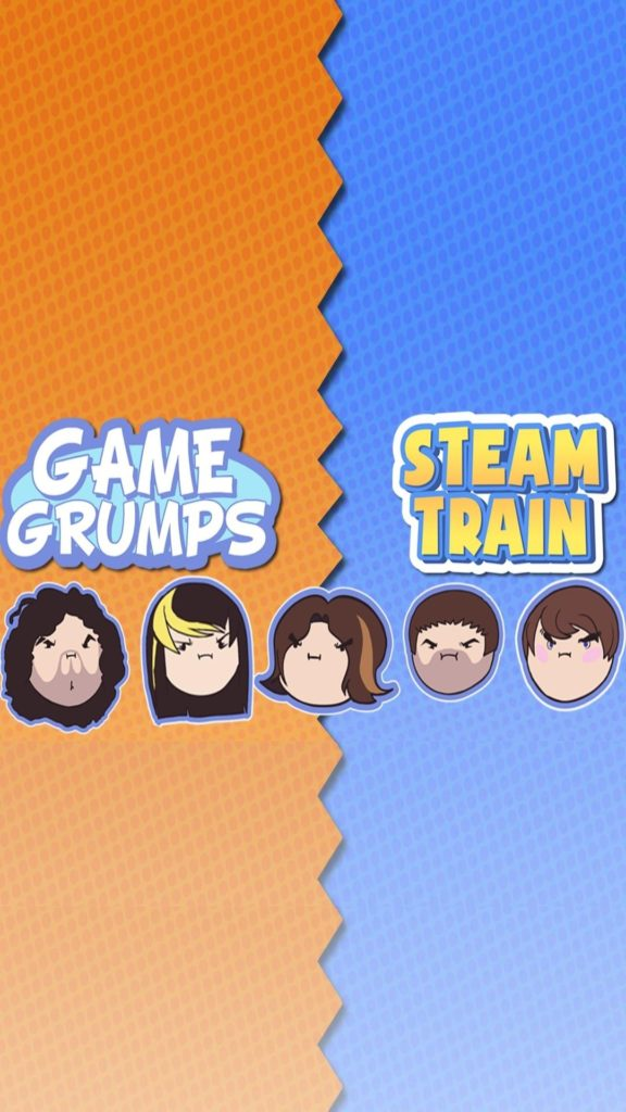 10 Latest Game Grumps Desktop Wallpaper FULL HD 1080p For PC Desktop 2018 free download game grumps wallpaper c2b7e291a0 download free cool high resolution 576x1024