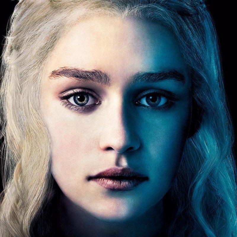 10 Most Popular Emilia Clarke Daenerys Targaryen Wallpaper FULL HD 1920×1080 For PC Desktop 2018 free download game of thrones emilia clarke daenerys targaryen wallpaper 82121 800x800