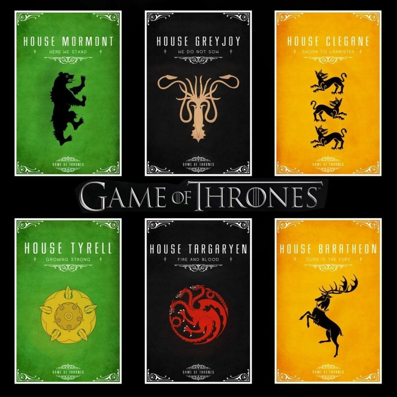 10 New Game Of Thrones House Logos FULL HD 1920×1080 For PC Background 2021 free download game of thrones house logos game of thrones ten kingdoms 800x800