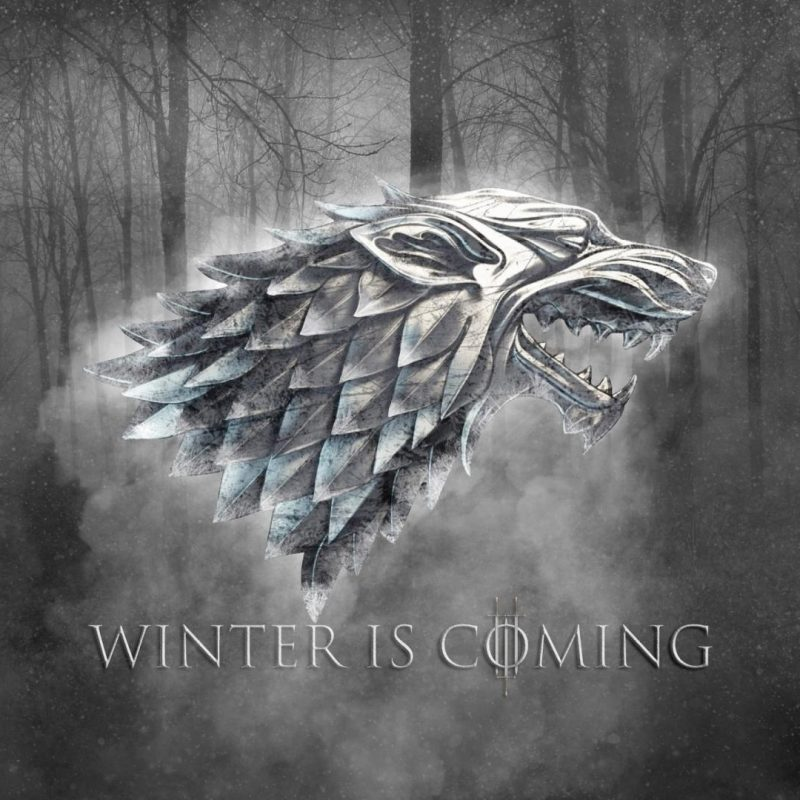 10 Best House Stark Wallpaper 1920X1080 FULL HD 1080p For PC Desktop 2018 free download game of thrones house stark winter is coming wallpaper 135451 800x800