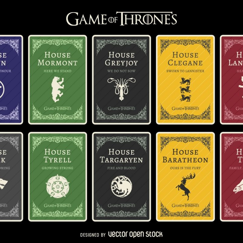 10 New Game Of Thrones House Logos FULL HD 1920×1080 For PC Background 2021 free download game of thrones houses vector download 800x800