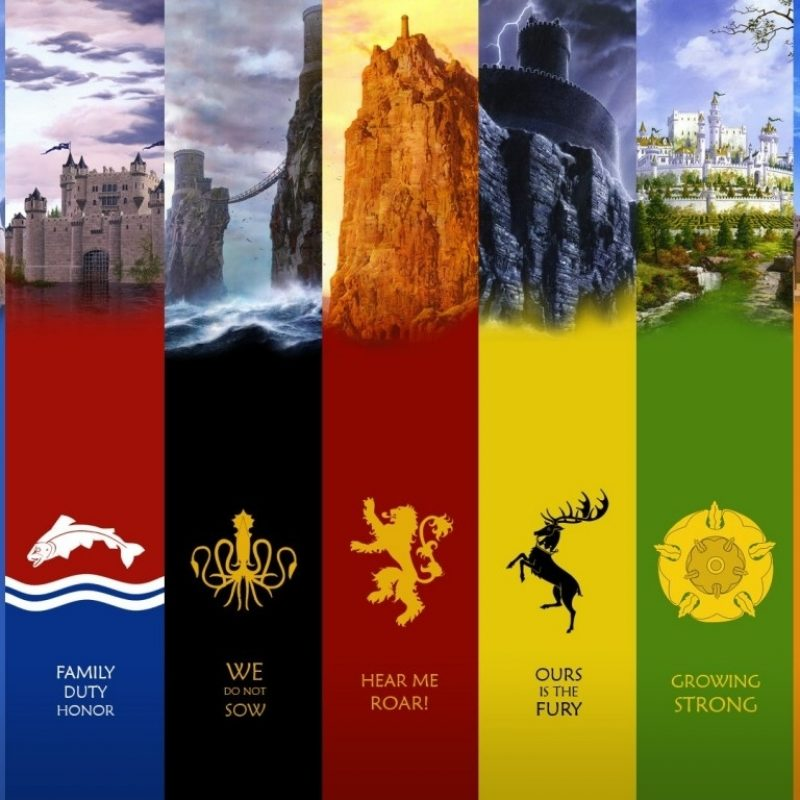 10 Most Popular Game Of Thrones Wallpaper Houses FULL HD 1920×1080 For PC Background 2018 free download game of thrones houses wallpapers freshwallpapers 800x800