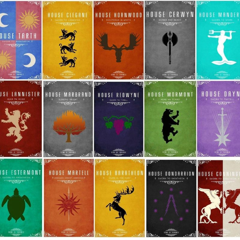 10 New Game Of Thrones House Logos FULL HD 1920×1080 For PC Background 2021 free download game of thrones the logos of all houses wallpapershd pinterest 800x800