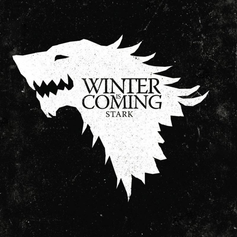 10 Latest Winter Is Coming Logo FULL HD 1080p For PC Desktop 2018 free download game of thrones tv series winter is coming arms house stark 800x800