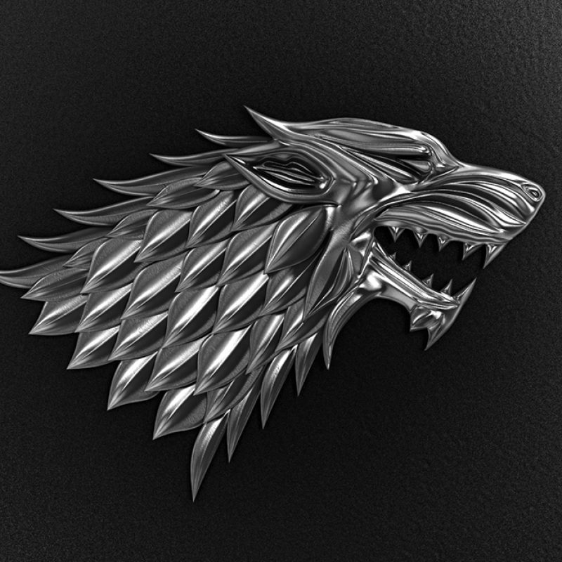 10 Latest Winter Is Coming Logo FULL HD 1080p For PC Desktop 2018 free download game of thrones winter is coming wolf logo on behance 800x800