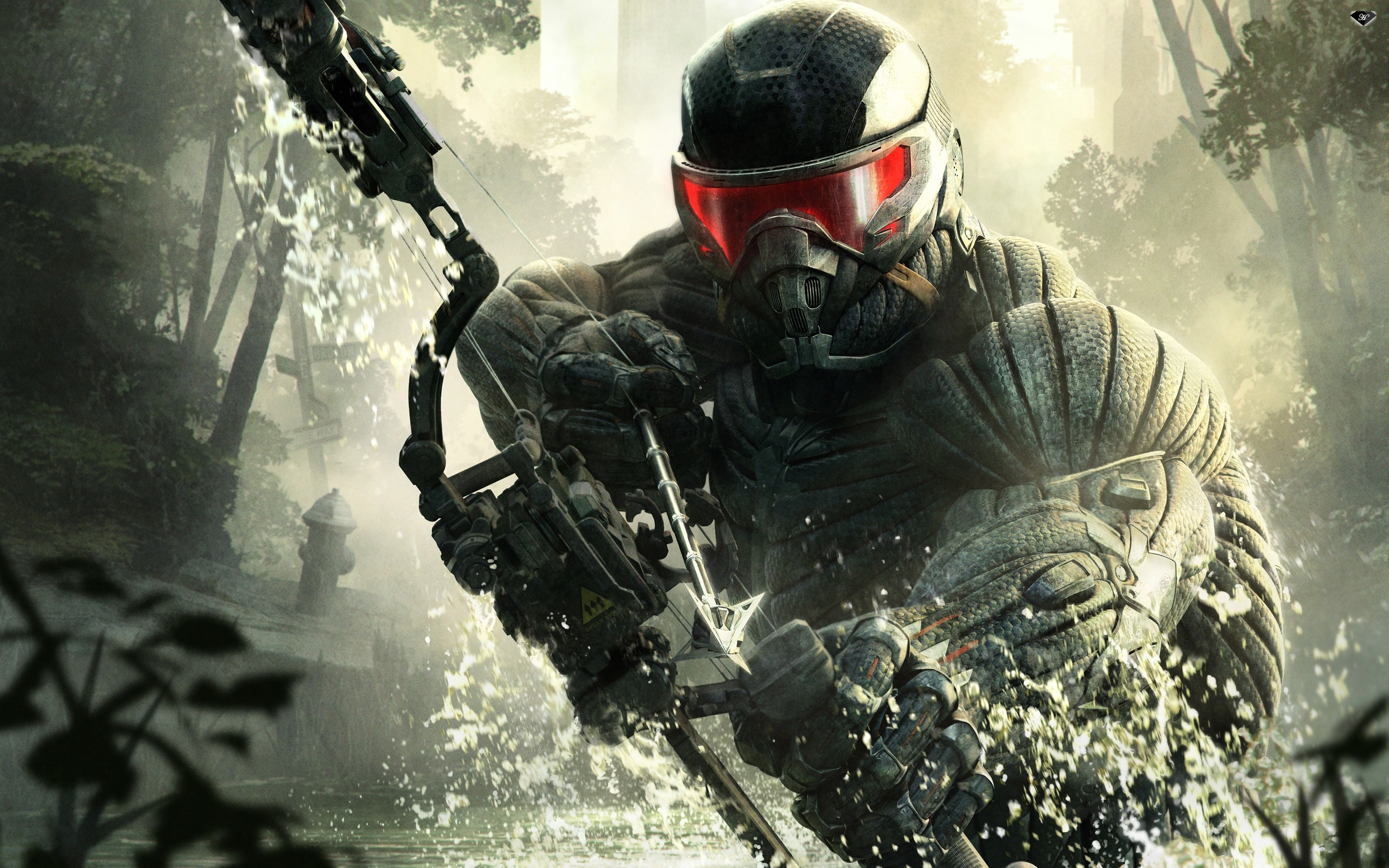 games crysis game hd wallpapers (desktop, phone, tablet) - awesome