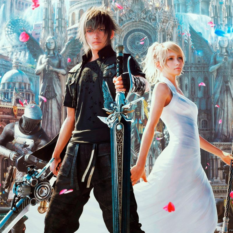 10 New Final Fantasy Xv Wallpaper FULL HD 1920×1080 For PC Background 2018 free download games final fantasy xv wallpapers desktop phone tablet awesome 800x800