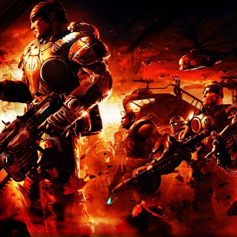 10 Top Gears Of War Wallpaper Hd 1080P FULL HD 1920×1080 For PC Background 2018 free download games gears of war 2 desktop wallpaper nr 54464stiannius 800x800