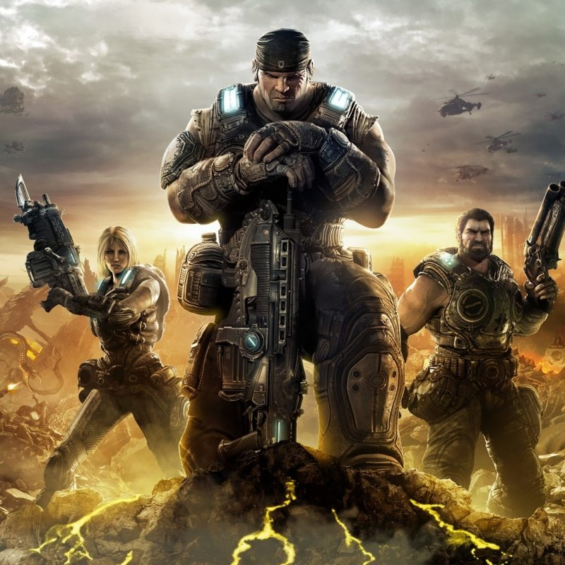 10 Best Gears Of War 3 Wallpaper FULL HD 1080p For PC Desktop 2018 free download games gears of war 3 wallpapers desktop phone tablet awesome 800x800