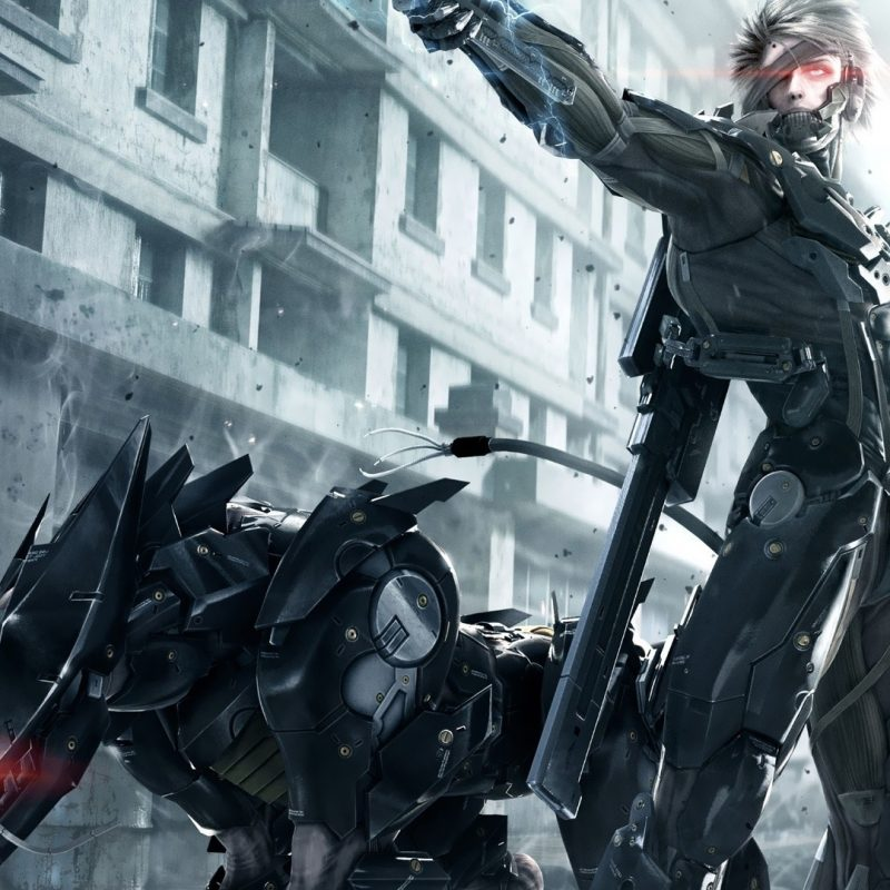 10 Best Metal Gear Rising Revengeance Wallpaper FULL HD 1080p For PC Background 2018 free download games metal gear rising revengeance wallpapers desktop phone 800x800