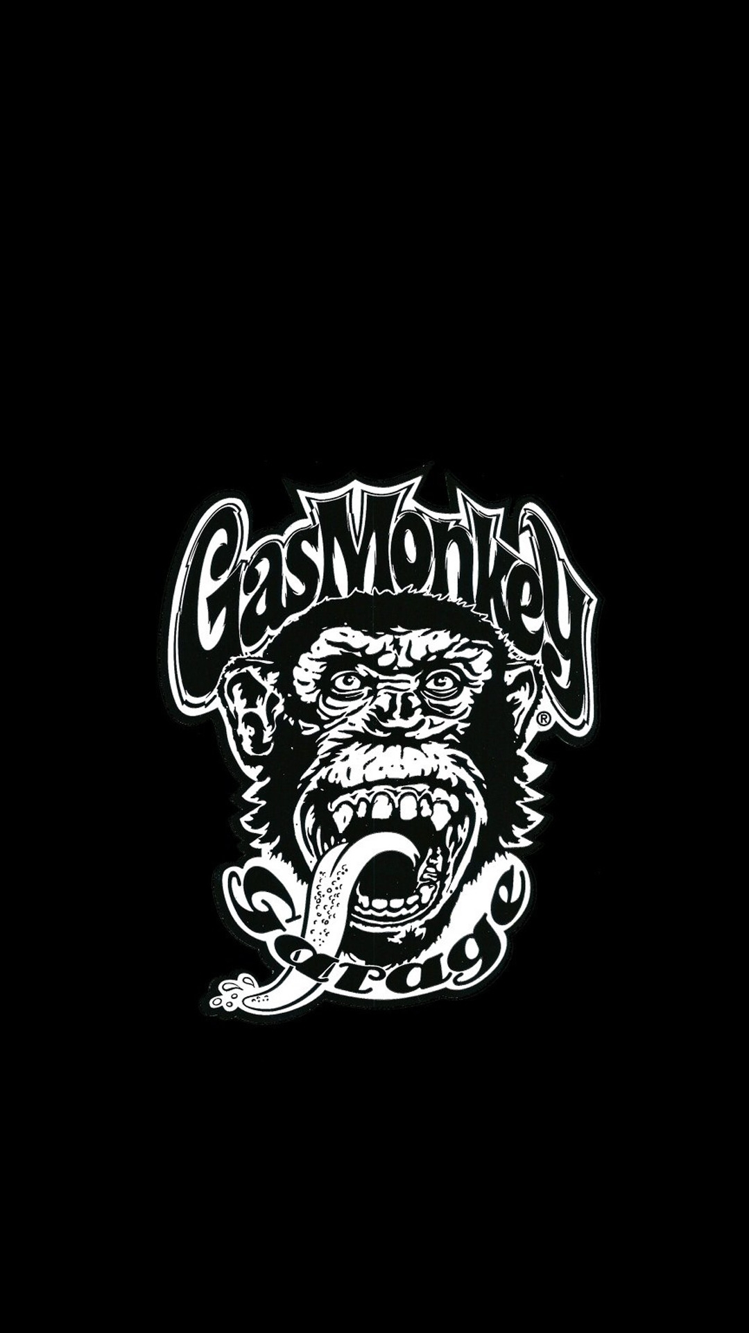 gas monkey garage wallpapers (55+ images)
