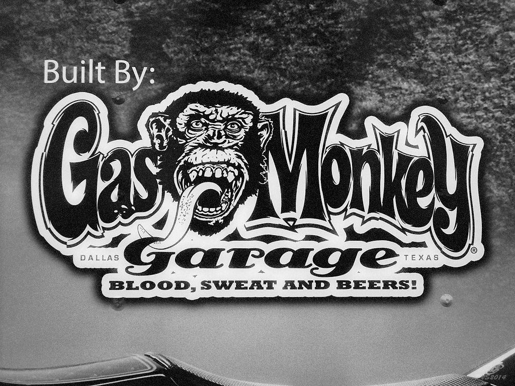 gas monkey garage wallpapers - wallpaper cave