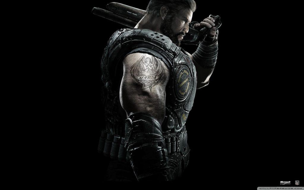 10 Most Popular Gears Of War 3 Wallpapers FULL HD 1080p For PC Desktop 2020 free download gears of war 3 dominic santiago e29da4 4k hd desktop wallpaper for 4k 1024x640