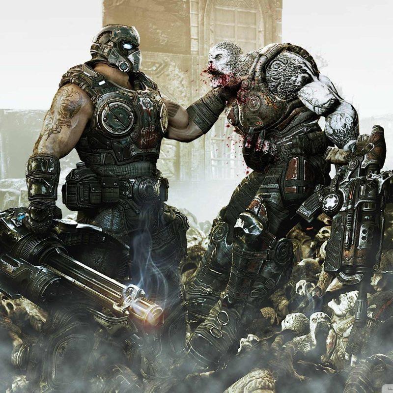10 Best Gears Of War 3 Wallpaper FULL HD 1080p For PC Desktop 2020 free download gears of war 3 e29da4 4k hd desktop wallpaper for 4k ultra hd tv e280a2 wide 1 800x800