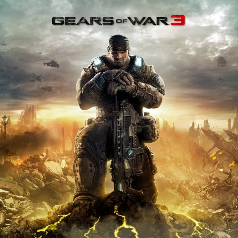10 Best Gears Of War 3 Wallpaper FULL HD 1080p For PC Desktop 2018 free download gears of war 3 wallpapers hd wallpaper cave 2 800x800