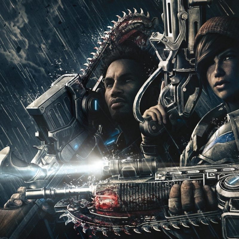 10 Top Gears Of War 4 Wallpaper FULL HD 1920×1080 For PC Desktop 2018 free download gears of war 4 full hd fond decran and arriere plan 2420x1200 800x800