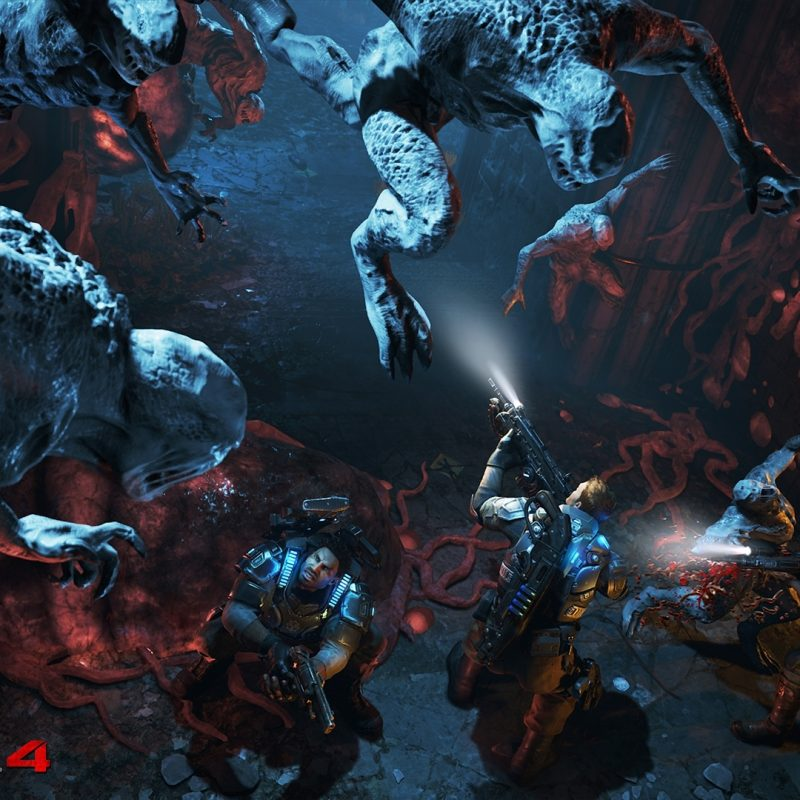 10 Top Gears Of War 4 Wallpaper FULL HD 1920×1080 For PC Desktop 2018 free download gears of war 4 wallpaper gears of war official site games 3 800x800