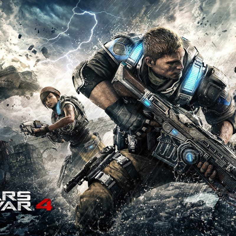 10 Top Gears Of War 4 Wallpaper FULL HD 1920×1080 For PC Desktop 2018 free download gears of war 4 wallpaper gears of war official site games 800x800