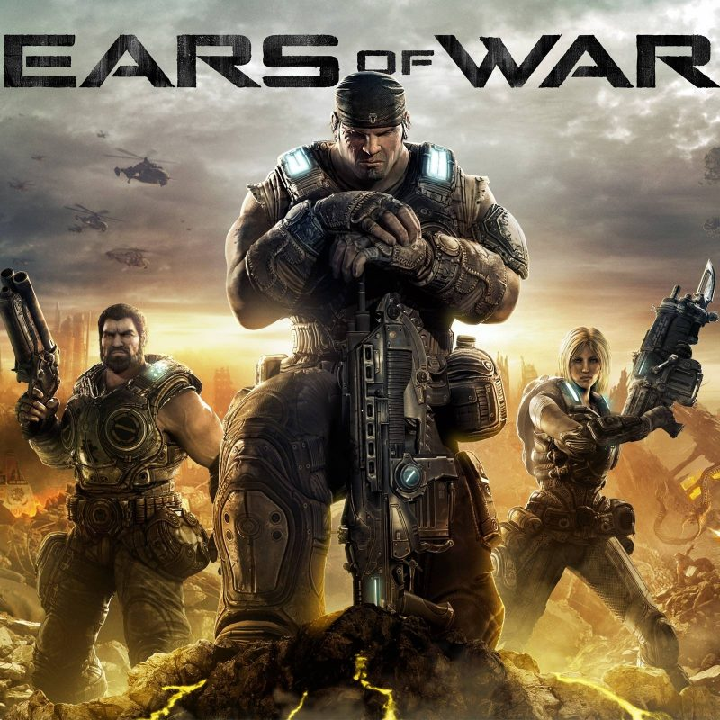 10 Most Popular Gears Of War Wallpaper Hd FULL HD 1080p For PC Background 2018 free download gears of war wallpapers hd wallpaper cave 1 800x800