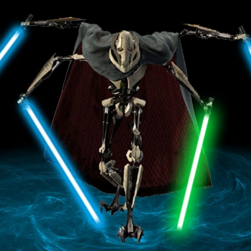 10 Most Popular Star Wars General Grievous Wallpaper FULL HD 1080p For PC Desktop 2018 free download general grievous wallpaper hd 66 images 1 800x800