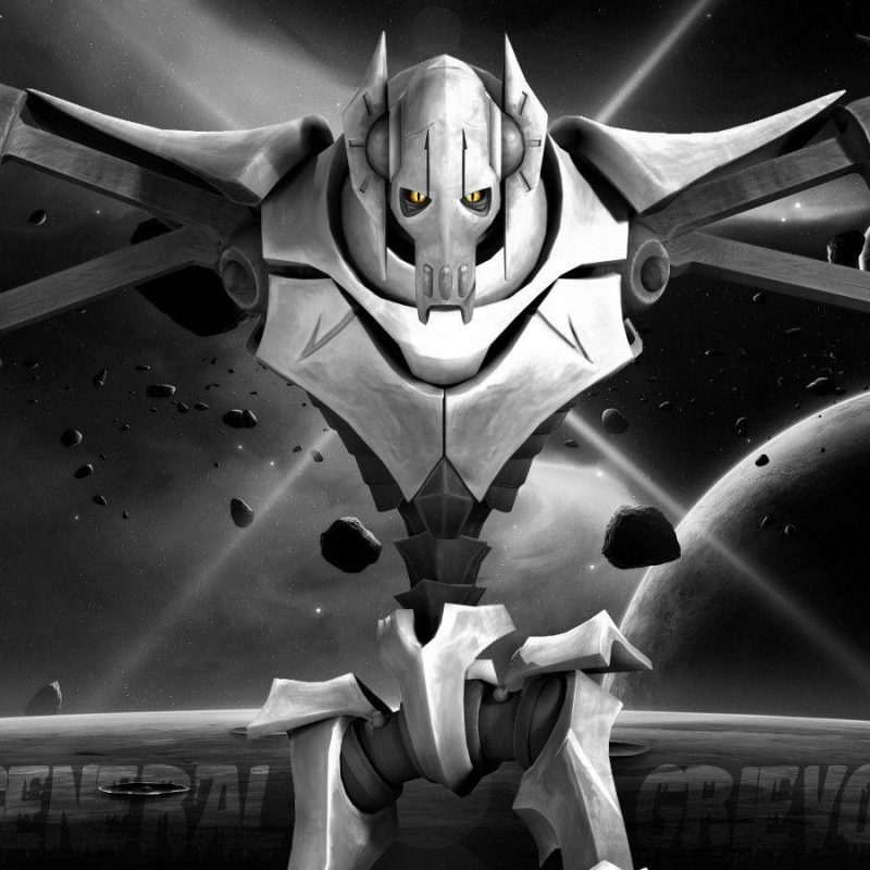 10 Most Popular Star Wars General Grievous Wallpaper FULL HD 1080p For PC Desktop 2018 free download general grievous wallpapers wallpaper cave 800x800