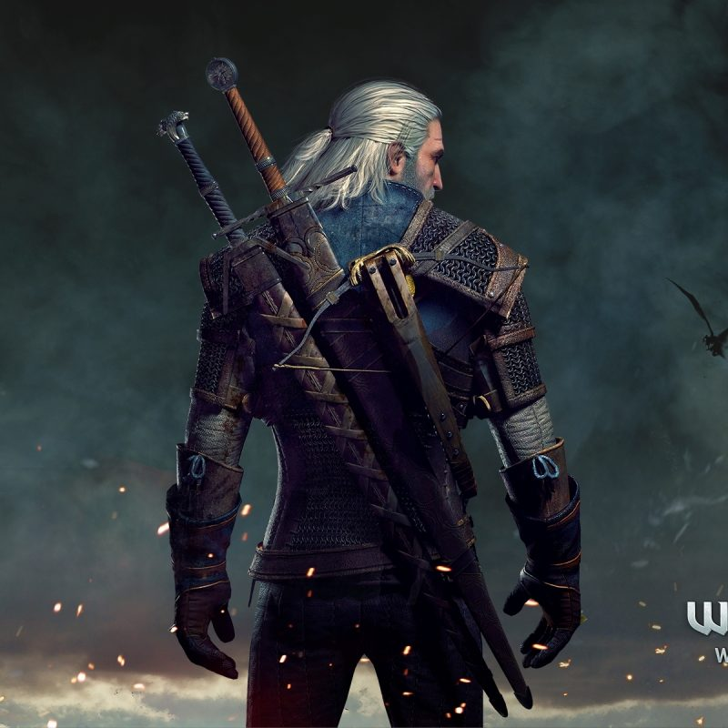 10 New Witcher Hd Wallpaper FULL HD 1920×1080 For PC Desktop 2018 free download geralt the witcher 3 wild hunt wallpapers hd wallpapers id 15902 800x800