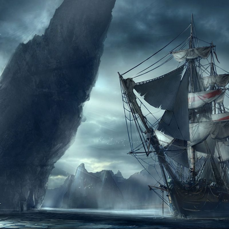 10 Latest Ghost Pirate Ship Wallpaper FULL HD 1920×1080 For PC Desktop 2018 free download ghost pirate ship wallpaper hd bozhuwallpaper navios pinterest 800x800