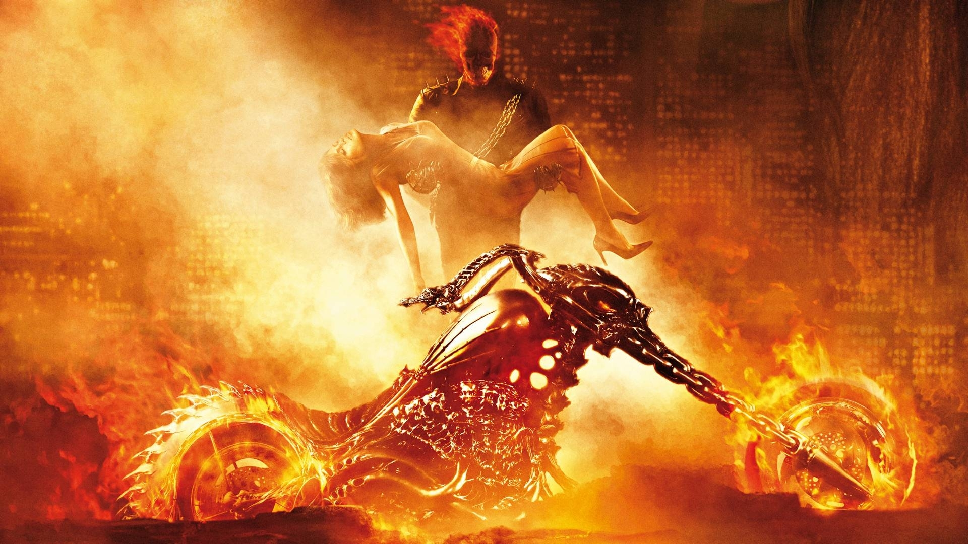 ghost rider wallpapers | ghost rider backgrounds and images (49