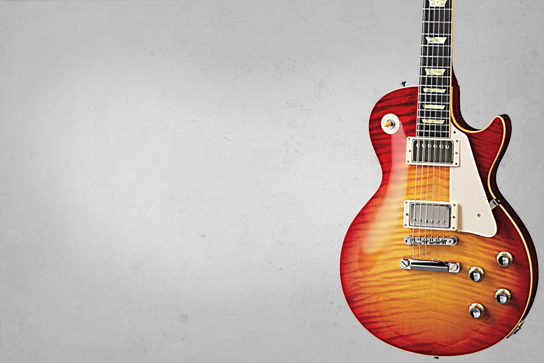 10 Top Gibson Les Paul Background FULL HD 1920×1080 For PC Desktop