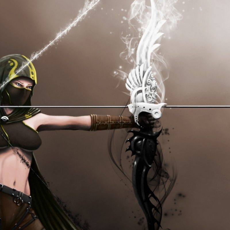 10 Most Popular Bow And Arrow Wallpapers FULL HD 1920×1080 For PC Desktop 2018 free download girl bow hd free wallpapers for desktop archer hd wallpaper 800x800