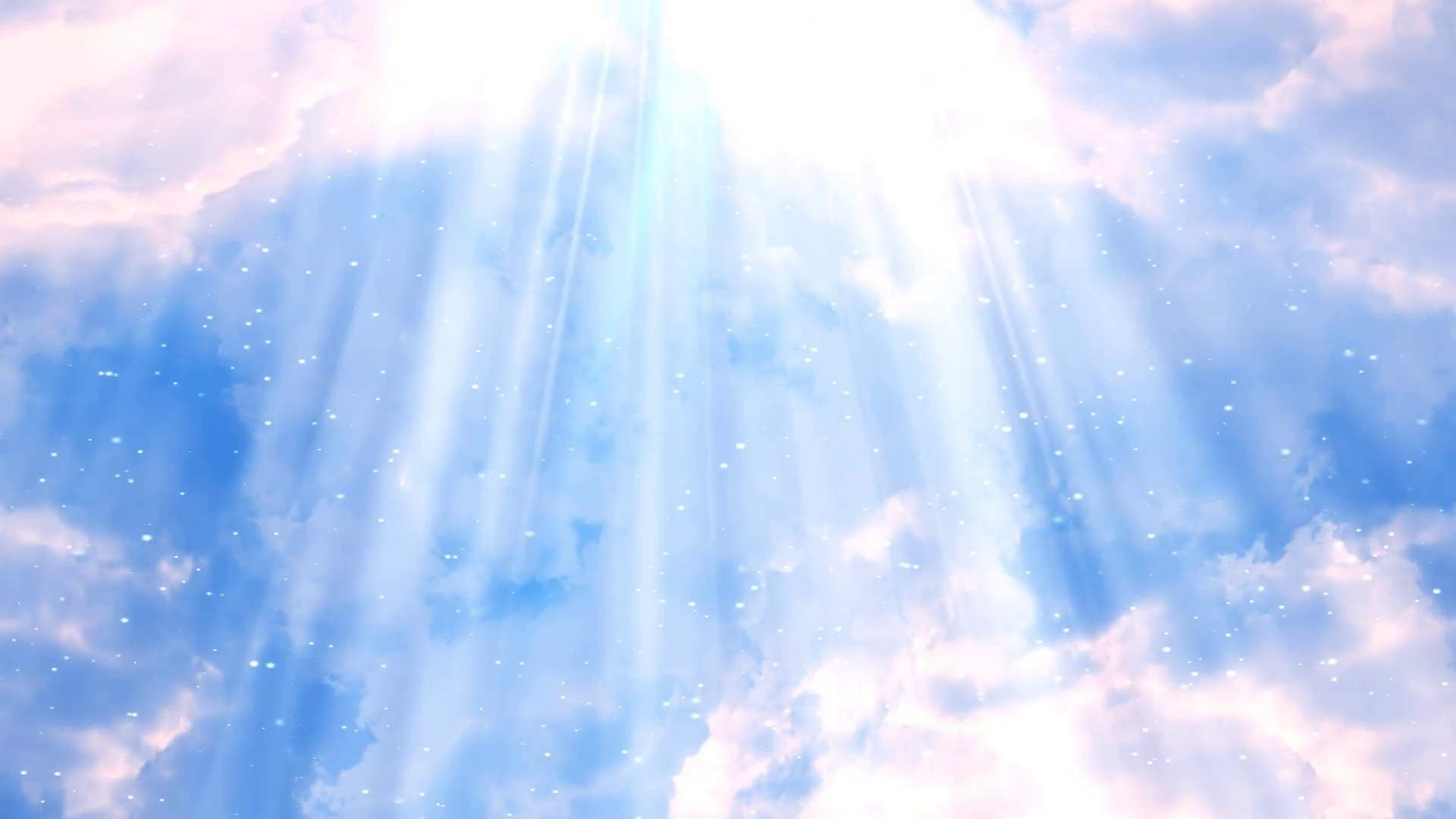glorious heaven background motion background - videoblocks