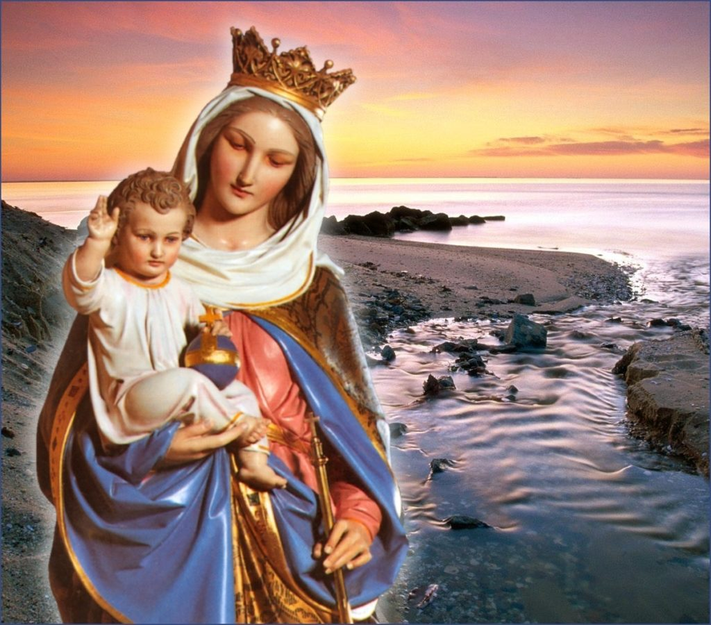 10 Latest Mary And Jesus Images FULL HD 1920×1080 For PC Background 2020 free download glory be to jesus and mary 1024x900