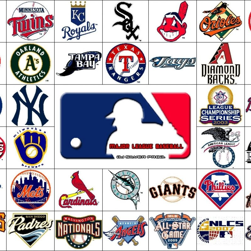 10 New Every Baseball Team Logo FULL HD 1920×1080 For PC Background 2020 free download go to every major league baseball stadium with my husband bucket 800x800