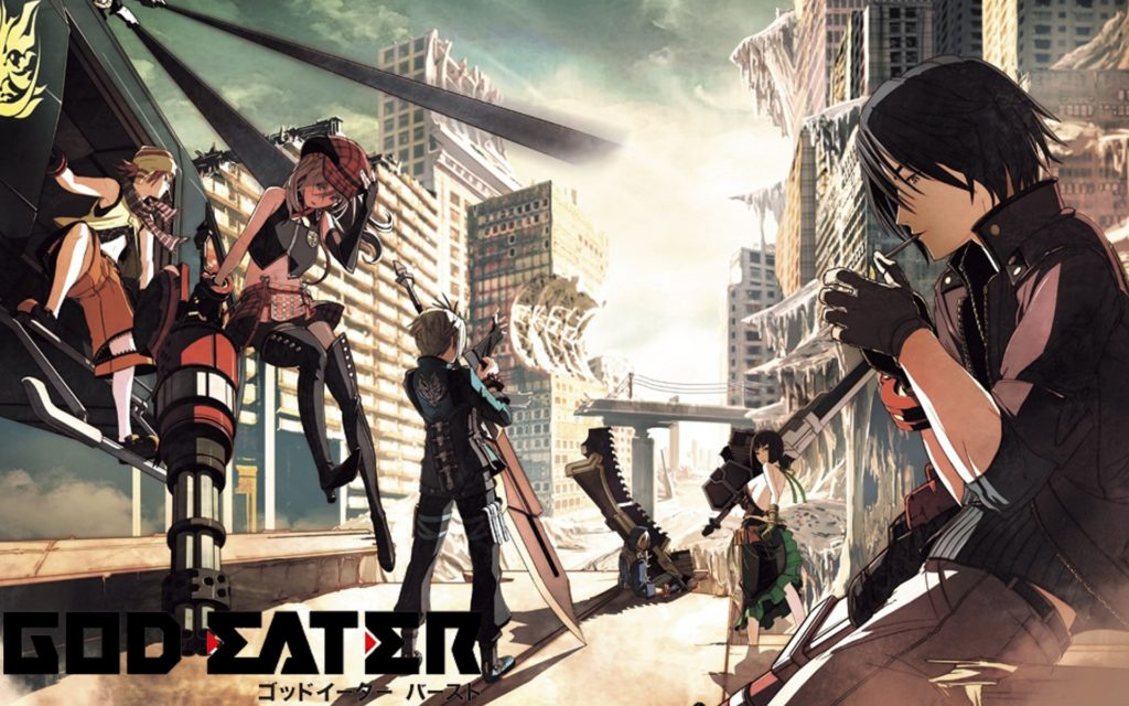 10 Top God Eater Wallpaper 1920X1080 FULL HD 1920×1080 For PC Desktop 2018 free download god eater anime hd wallpaper anime wallpaper pinterest anime 1024x640