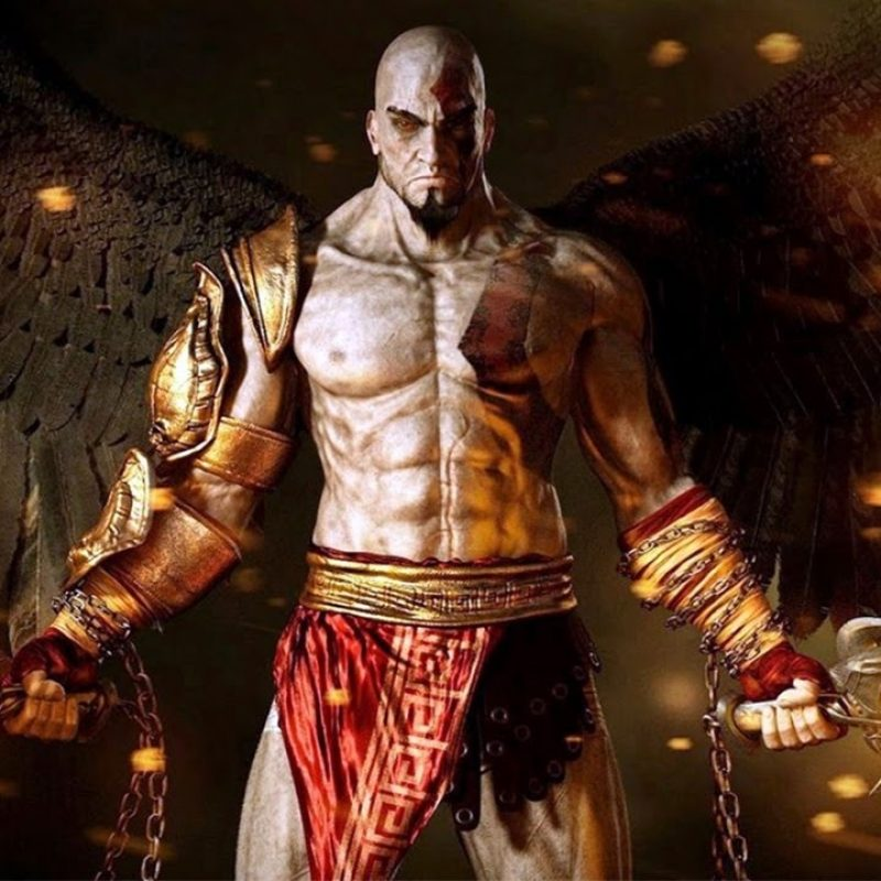 10 Best God Of War3 Hd FULL HD 1080p For PC Background 2018 free download god of war 3 remastered trailer officiel ps4 youtube 800x800