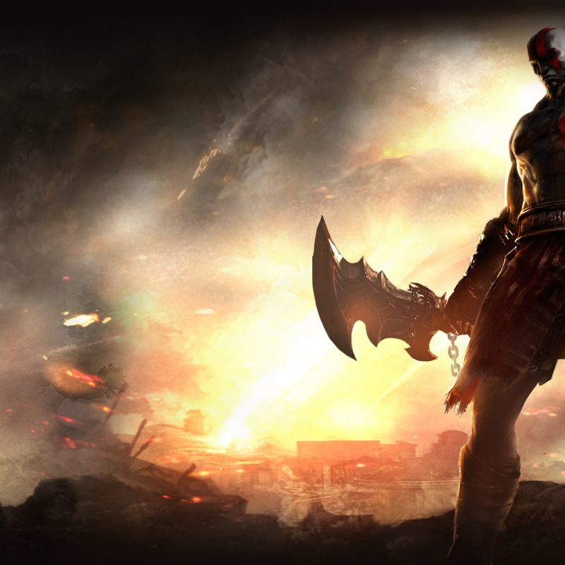 10 New God Of War Wallpapers FULL HD 1920×1080 For PC Background 2018 free download god of war full hd wallpaper and background image 1920x1080 id 800x800