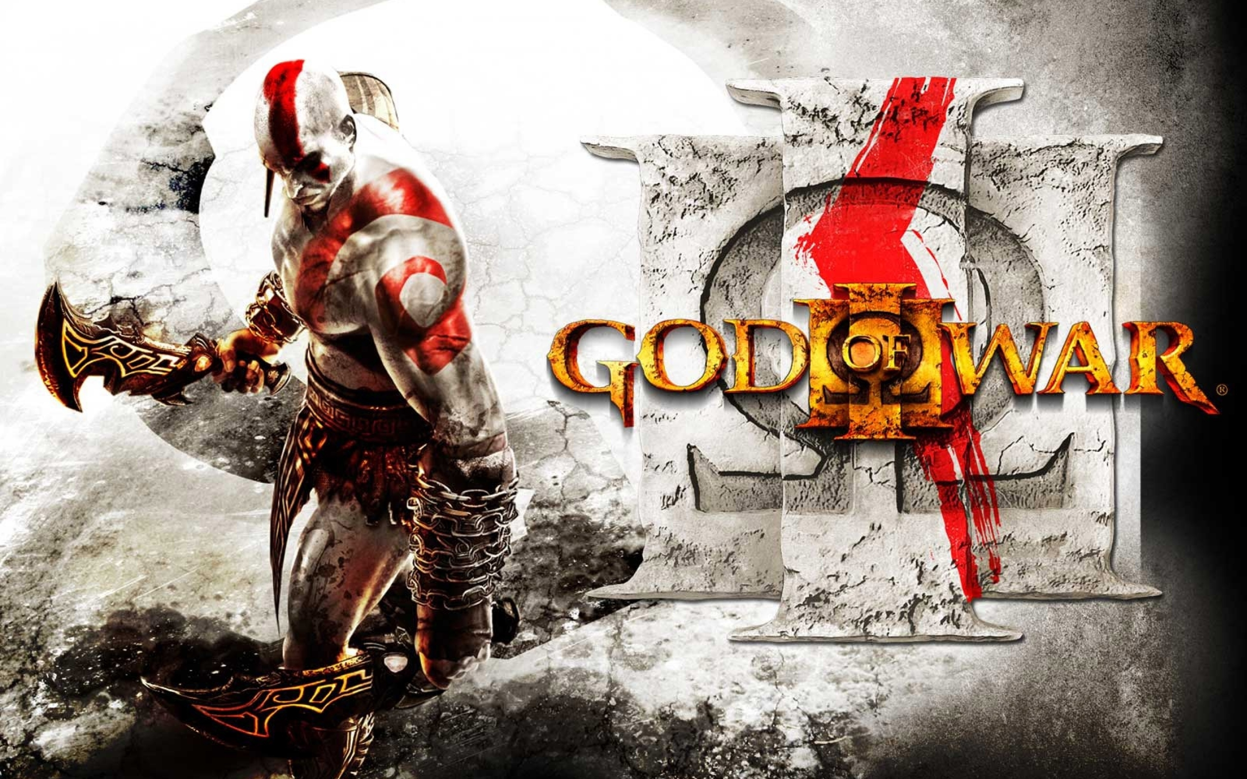 god of war iii wallpapers | hd wallpapers | id #9956