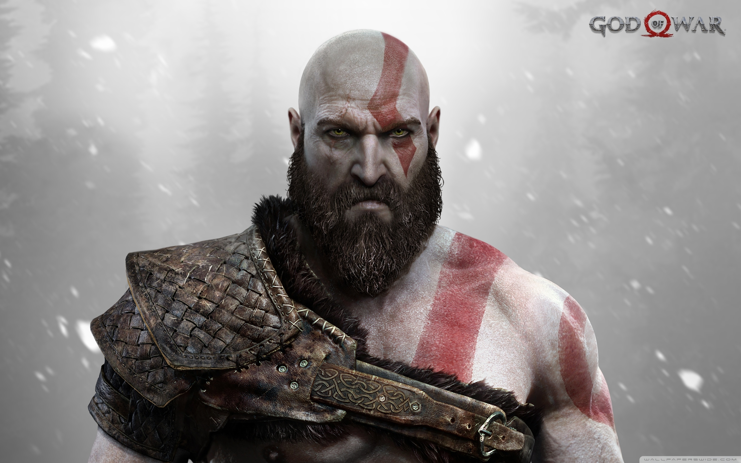 10 New God Of War Hd FULL HD 1920×1080 For PC Background