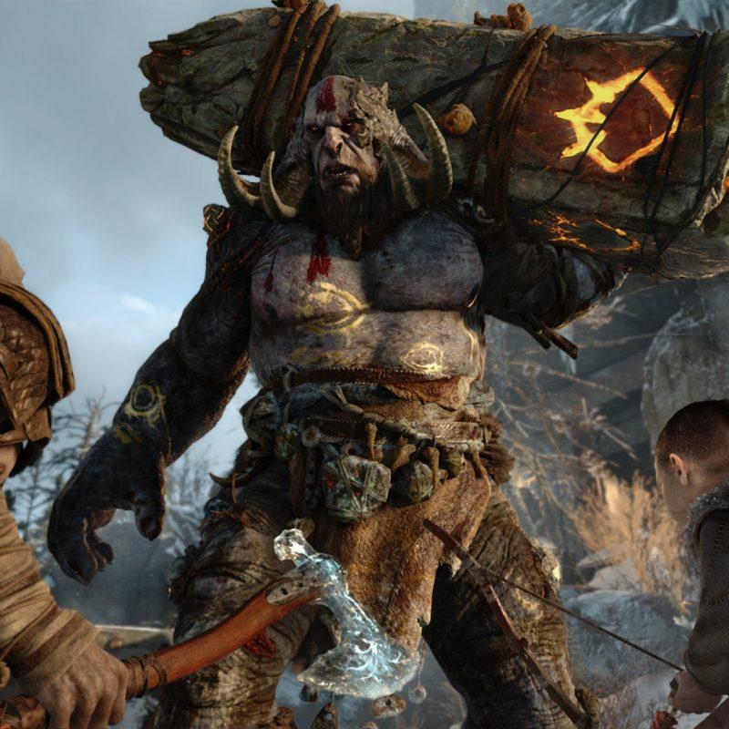 10 New God Of War Hd FULL HD 1920×1080 For PC Background 2020 free download god of war telechargez gratuitement la musique orchestrale de le3 800x800