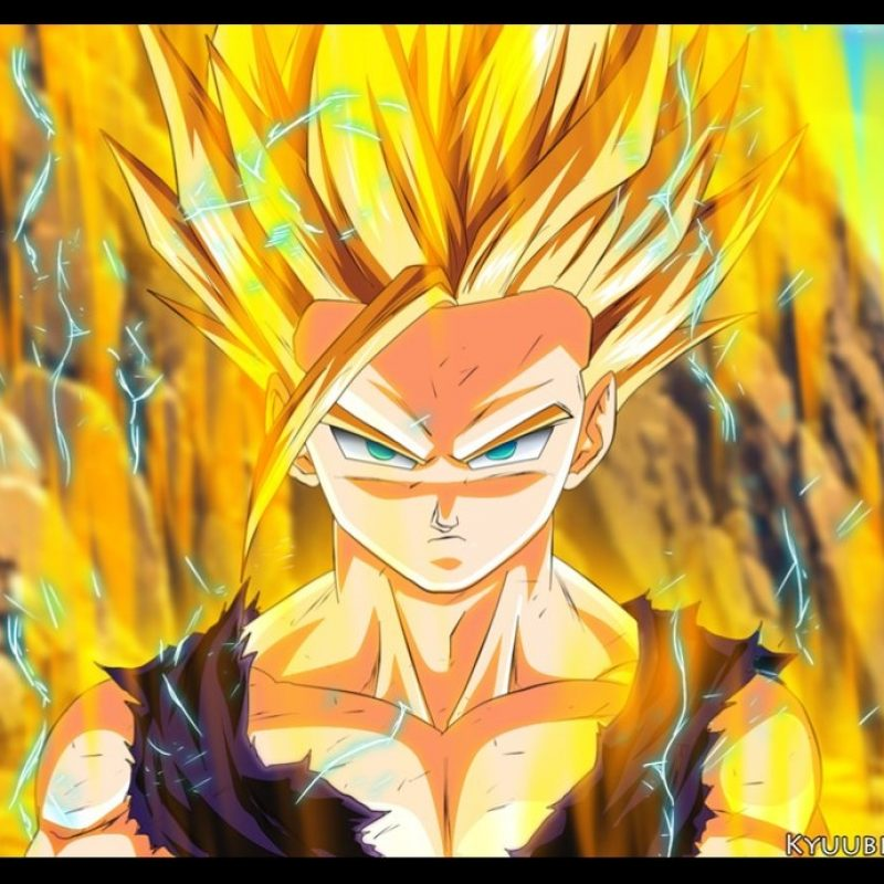 10 New Super Saiyan 2 Gohan Wallpaper FULL HD 1080p For PC Desktop 2018 free download gohan ssj2kyuubii9 on deviantart 800x800