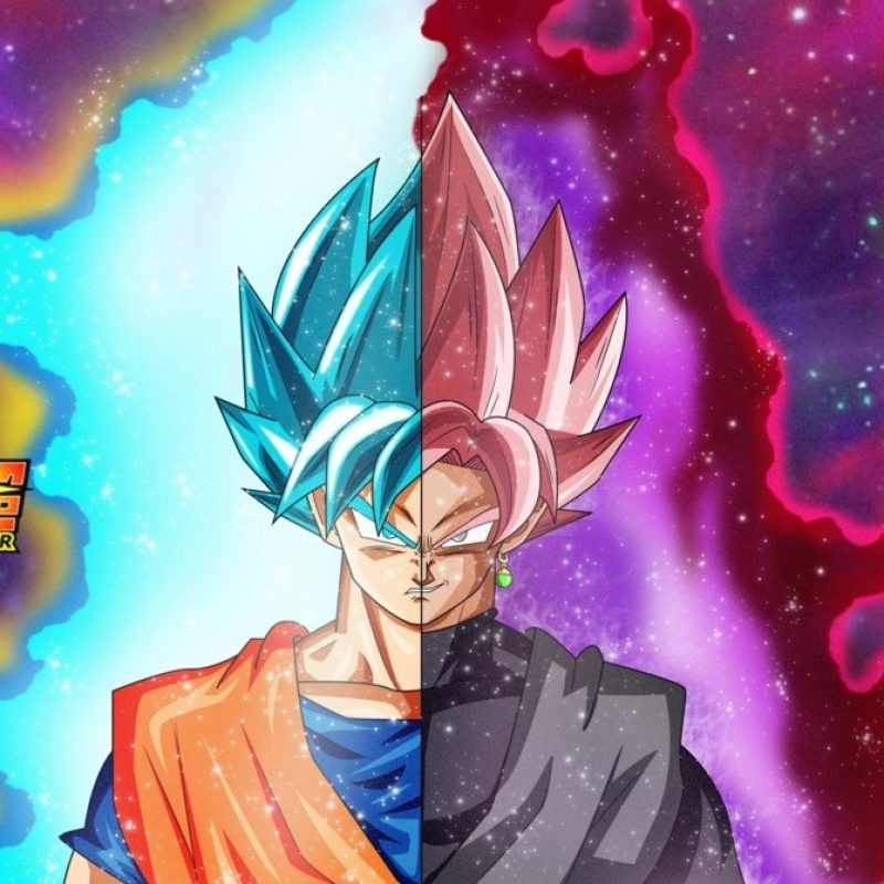 10 Latest Goku Black Super Saiyan Rose Wallpaper FULL HD 1920×1080 For PC Desktop 2018 free download goku black wallpaper collabal3x796 on deviantart 800x800