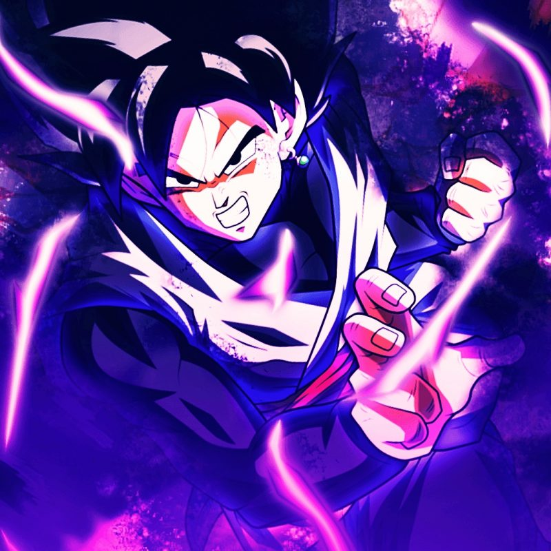 10 Latest Black Goku Wallpaper Hd FULL HD 1080p For PC ...