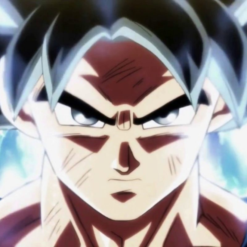 10 Best Goku Goes Ultra Instinct FULL HD 1080p For PC Desktop 2020 free download goku goes ultra instinct again youtube 800x800