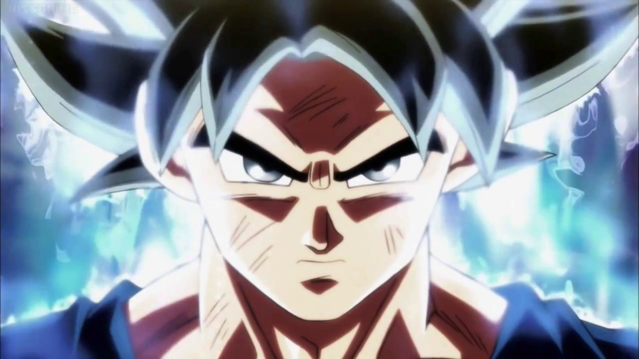10 Best Goku Goes Ultra Instinct FULL HD 1080p For PC Desktop