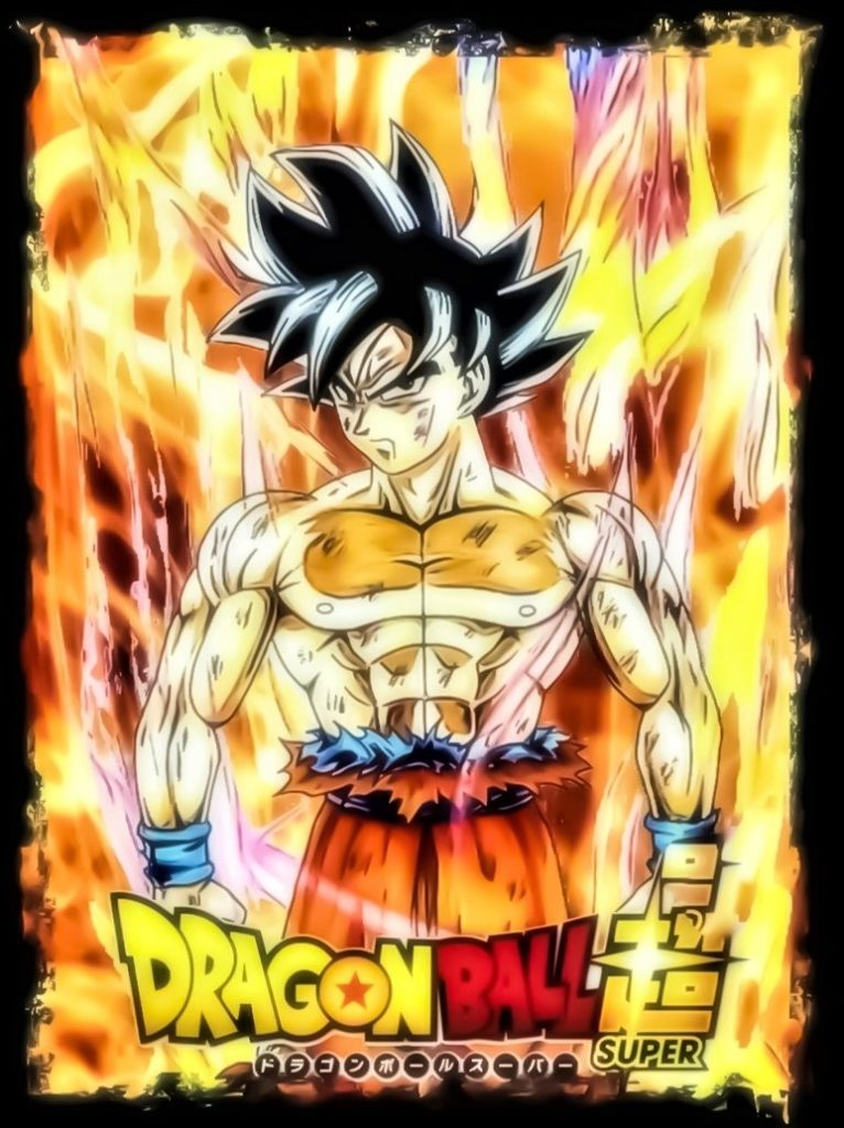 10 Latest Limit Breaker Goku Poster FULL HD 1920×1080 For PC Background 2018 free download goku limit breaker poster frontztubornnaniac on deviantart 766x1024